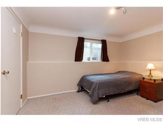 Photo 17: 2874 Ilene Terr in VICTORIA: SE Camosun House for sale (Saanich East)  : MLS®# 743399