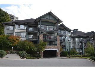 Main Photo: # 510 9098 HALSTON CT in Burnaby: Government Road Condo for sale (Burnaby North)  : MLS®# 1098813