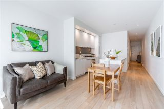 Photo 12: 211 626 ALEXANDER STREET in Vancouver: Strathcona Condo for sale (Vancouver East)  : MLS®# R2445755