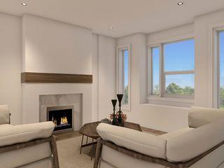 """Photo 8: 3343 WINDSOR Street in Vancouver: Fraser VE 1/2 Duplex for sale in """"3 on Windsor"""" (Vancouver East)  : MLS®# R2536751"""