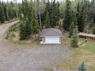 Photo 5: 282140 Rge Rd 53 in Rural Rocky View County: Rural Rocky View MD Detached for sale : MLS®# A1111214