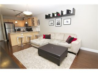 "Photo 2: PH22 2150 E HASTINGS Street in Vancouver: Hastings Condo for sale in ""THE VIEW"" (Vancouver East)  : MLS®# V994294"
