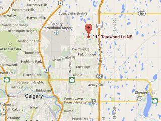 Photo 14: Taradale-1902 111 TARAWOOD Lane NE-CALGARY-