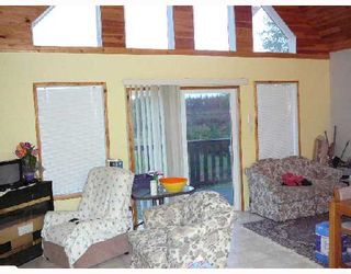 "Photo 5: 57185 AARON Road in Prince_George: Cluculz Lake House for sale in ""CLUCULZ LAKE"" (PG Rural West (Zone 77))  : MLS®# N186255"