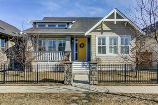 Photo 1: 906 Williamstown Boulevard NW: Airdrie Detached for sale : MLS®# A1081694