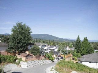 """Photo 11: 1271 JOHNSON Street in Coquitlam: Canyon Springs House for sale in """"CANYON SPRINGS"""" : MLS®# V1134972"""