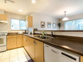 Photo 6: 138 SHORELINE Circle in Port Moody: College Park PM Townhouse for sale : MLS®# R2513493