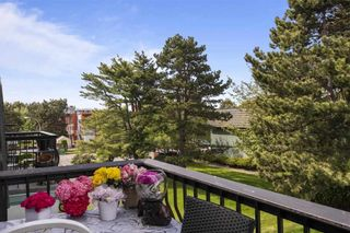 """Photo 11: 360 8151 RYAN Road in Richmond: South Arm Condo for sale in """"MAYFAIR COURT"""" : MLS®# R2580681"""