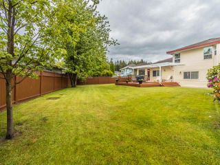 """Photo 39: 3394 198A Street in Langley: Brookswood Langley House for sale in """"Meadowbrook"""" : MLS®# R2586266"""
