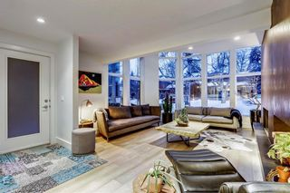 Photo 5: 3020 5 Street SW in Calgary: Rideau Park Detached for sale : MLS®# A1103255