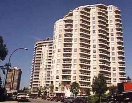 FEATURED LISTING: #504 - 1185 QUAYSIDE DRIVE