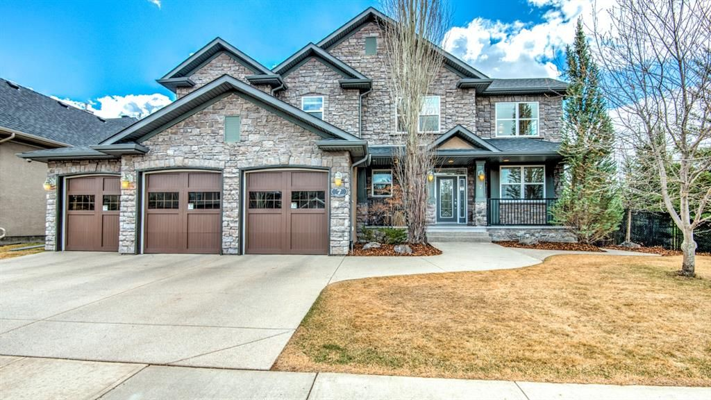 Welcome to 7 Discovery Valley Cove SW