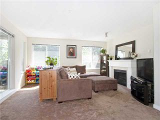 """Photo 8: 313 7000 21ST Avenue in Burnaby: Highgate Townhouse for sale in """"VILLETTA"""" (Burnaby South)  : MLS®# V1026981"""
