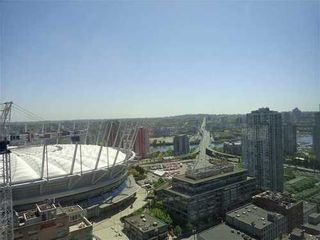 Photo 7: 3103 233 ROBSON Street in Vancouver West: Home for sale : MLS®# V1005889