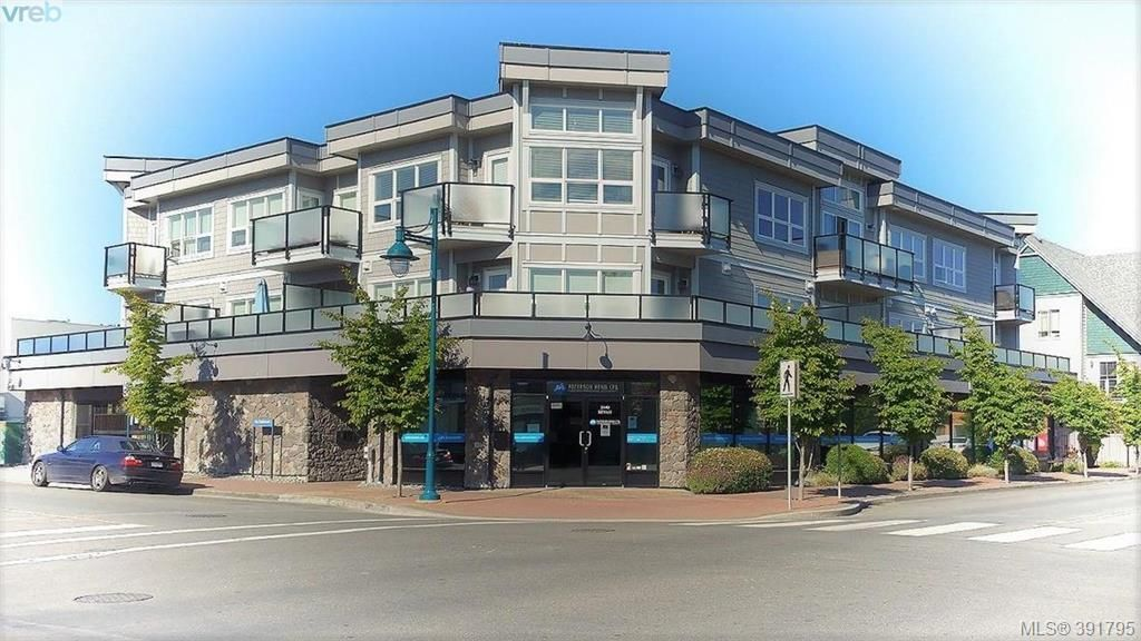 Main Photo: 301 9751 Fourth St in SIDNEY: Si Sidney South-East Condo for sale (Sidney)  : MLS®# 787630