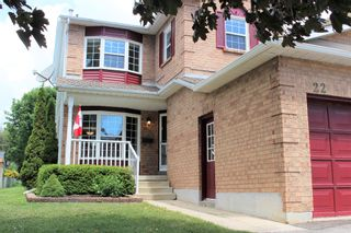 Photo 30: 22 Burnham Boulevard in Cobourg: House for sale : MLS®# 275167