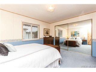 Photo 14: 123 7701 Central Saanich Rd in SAANICHTON: CS Saanichton Manufactured Home for sale (Central Saanich)  : MLS®# 687804