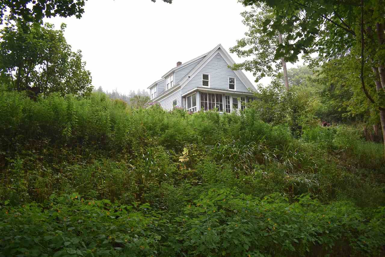 Main Photo: 158 Bay Road in Sandy Cove: 401-Digby County Residential for sale (Annapolis Valley)  : MLS®# 202015533