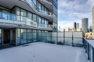 Photo 22: 908 615 6 Avenue SE in Calgary: Downtown East Village Apartment for sale : MLS®# A1139952