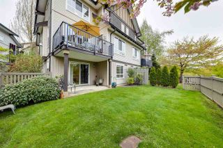 """Photo 22: 81 2200 PANORAMA Drive in Port Moody: Heritage Woods PM Townhouse for sale in """"Quest"""" : MLS®# R2585898"""