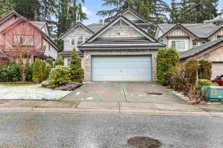 Photo 1: 3311 CHARTWELL Green in Coquitlam: Westwood Plateau House for sale : MLS®# R2554729