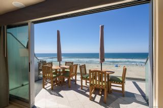 Photo 18: MISSION BEACH Condo for sale : 5 bedrooms : 3607 Ocean Front Walk 9 and 10 in San Diego