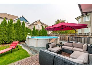 "Photo 34: 19161 68B Avenue in Surrey: Clayton House for sale in ""Clayton Village Phase III"" (Cloverdale)  : MLS®# R2496533"