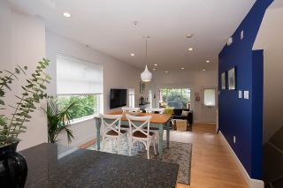 Photo 11: 1732 E GEORGIA Street in Vancouver: Hastings Townhouse for sale (Vancouver East)  : MLS®# R2500770