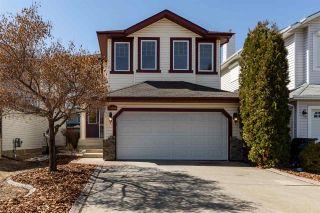 Photo 1: 17008 119 Street in Edmonton: Zone 27 House for sale : MLS®# E4239450