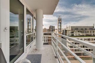 Photo 19: 1004 834 Johnson St in : Vi Downtown Condo for sale (Victoria)  : MLS®# 869584