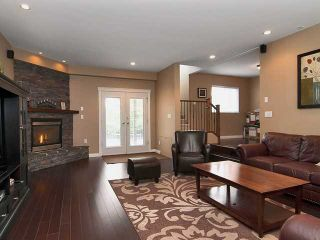 Photo 6: 2040 PALLISER Avenue in Coquitlam: Central Coquitlam House for sale : MLS®# V1052181