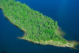 Photo 2: lot 2 Five Point Island in South of Kenora: Vacant Land for sale : MLS®# TB212084