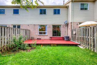 Photo 25: 1376 Blackburn Drive in Oakville: Glen Abbey House (2-Storey) for lease : MLS®# W5350766