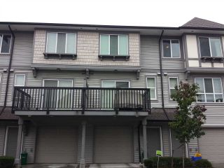"Main Photo: 24 9566 TOMICKI Avenue in Richmond: West Cambie Townhouse for sale in ""WISHING TREE"" : MLS®# R2006898"