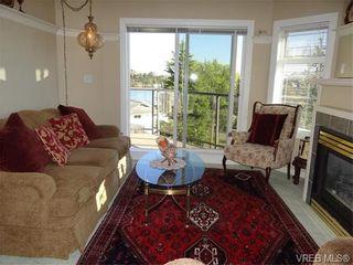 Photo 5: 411 1083 Tillicum Rd in VICTORIA: Es Kinsmen Park Condo for sale (Esquimalt)  : MLS®# 743444