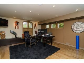 Photo 12: 2830 O'HARA Lane in Surrey: Crescent Bch Ocean Pk. House for sale (South Surrey White Rock)  : MLS®# F1433921