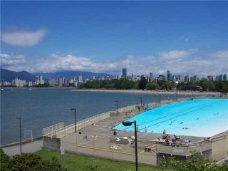 """Photo 21: 311 1978 VINE Street in Vancouver: Kitsilano Condo for sale in """"THE CAPERS BUILDING"""" (Vancouver West)  : MLS®# V954905"""