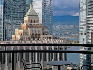 """Photo 34: 2205 838 W HASTINGS Street in Vancouver: Downtown VW Condo for sale in """"JAMESON HOUSE"""" (Vancouver West)  : MLS®# R2625326"""