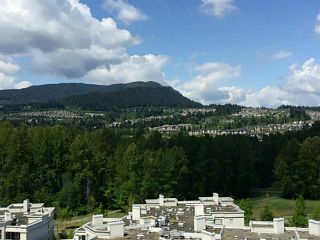 """Photo 7: 1301 1196 PIPELINE Road in Coquitlam: North Coquitlam Condo for sale in """"The Hudson"""" : MLS®# V1120885"""
