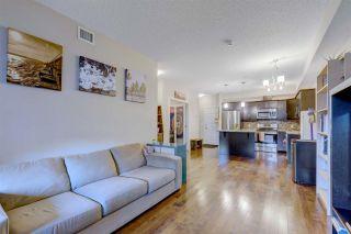 Photo 12: 101 10530 56 Avenue in Edmonton: Zone 15 Condo for sale : MLS®# E4234181