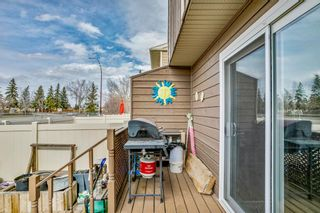 Photo 24: 14 14736 Deerfield Drive in Calgary: Deer Run Row/Townhouse for sale : MLS®# A1092282