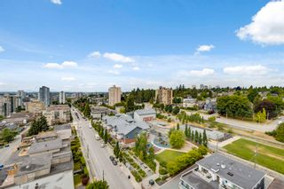 """Photo 17: 1606 188 AGNES Street in New Westminster: Downtown NW Condo for sale in """"Elliot"""" : MLS®# R2601413"""