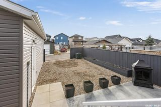 Photo 35: 179 Johns Road in Saskatoon: Evergreen Residential for sale : MLS®# SK841054