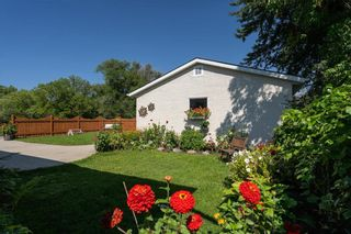 Photo 42: 283 Sansome Avenue in Winnipeg: Residential for sale (5G)  : MLS®# 202121766