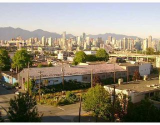 Photo 6: 706 2201 PINE Street in Vancouver: Fairview VW Condo for sale (Vancouver West)  : MLS®# V734760