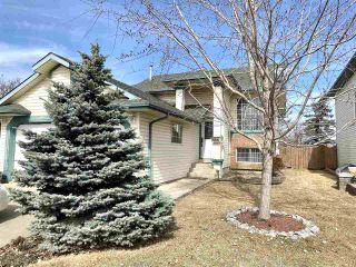 Photo 1: 21 DONALD Place: St. Albert House for sale : MLS®# E4235962