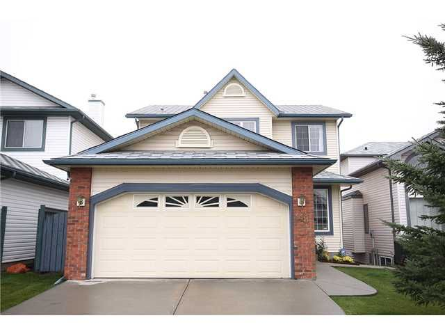 Main Photo: 48 HIDDEN Park NW in CALGARY: Hidden Valley Residential Detached Single Family for sale (Calgary)  : MLS®# C3445487