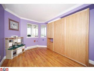 "Photo 9: 405 3190 GLADWIN Road in Abbotsford: Central Abbotsford Condo for sale in ""REGENCY PARK"" : MLS®# F1018926"