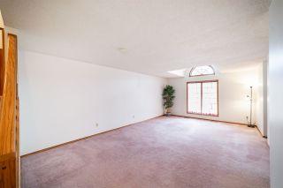 Photo 3: 4624 151 Street in Edmonton: Zone 14 Townhouse for sale : MLS®# E4259589