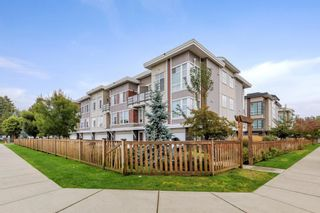 """Photo 34: 2 8466 MIDTOWN Way in Chilliwack: Chilliwack W Young-Well Townhouse for sale in """"MIDTOWN II"""" : MLS®# R2621321"""